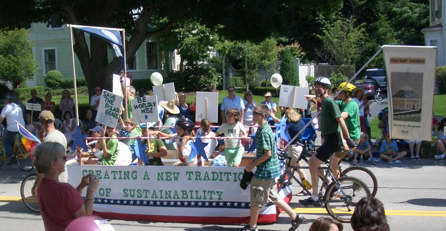 Church Parade Float Ideas http://sustsub.blogspot.com/