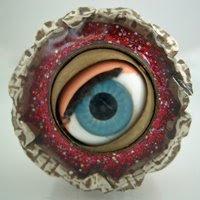 I Love Eyes...