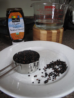 elderberry syrup, tutorial, diy, immune boosting, natural, healthy, organic