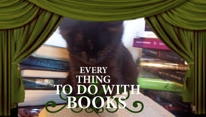 Everything To Do With Books