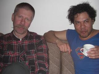 Anders y Kike