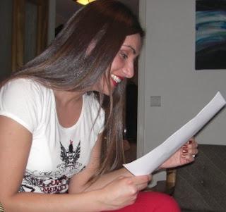 Vanessa López
