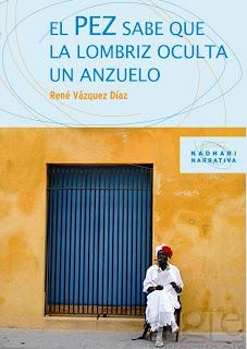 Reciente título de René Vázquez Díaz