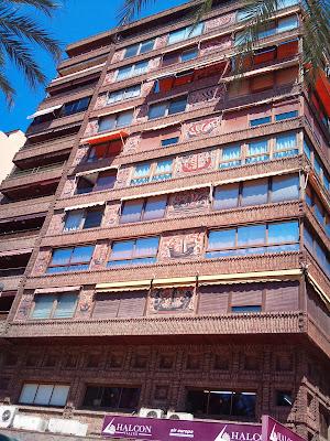 Edificio en la Explanada