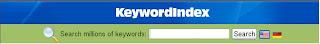 Keywordindex tool