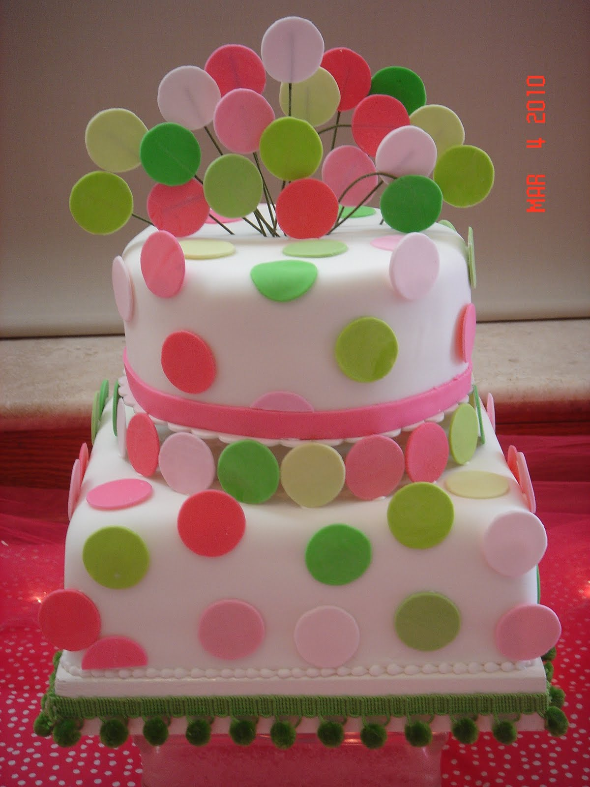 Pin Tortas De Mi Peque O Pony Fiesta Infantil Ta Pcs Do Cake On