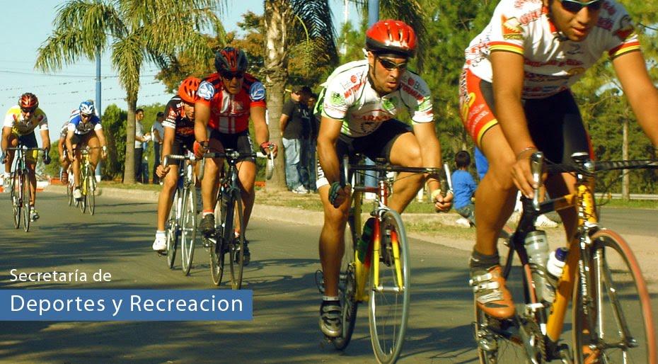 Secretaria de Deportes Municipalidad de Reconquista