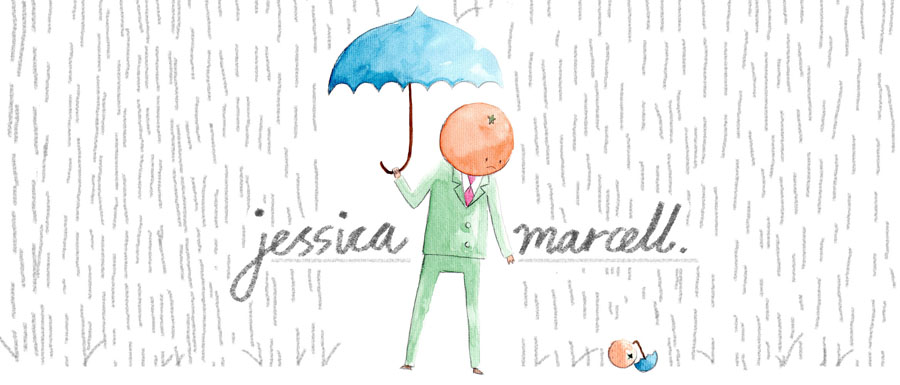 Jessica Marcell Animation & Illustration
