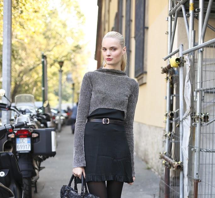 sunriseflight: Haute Couture by Karl Lagerfeld