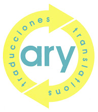 ARY Traducciones / Translations, S.L.