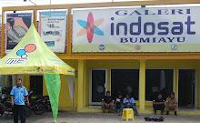 INDOSAT BUMIAYU