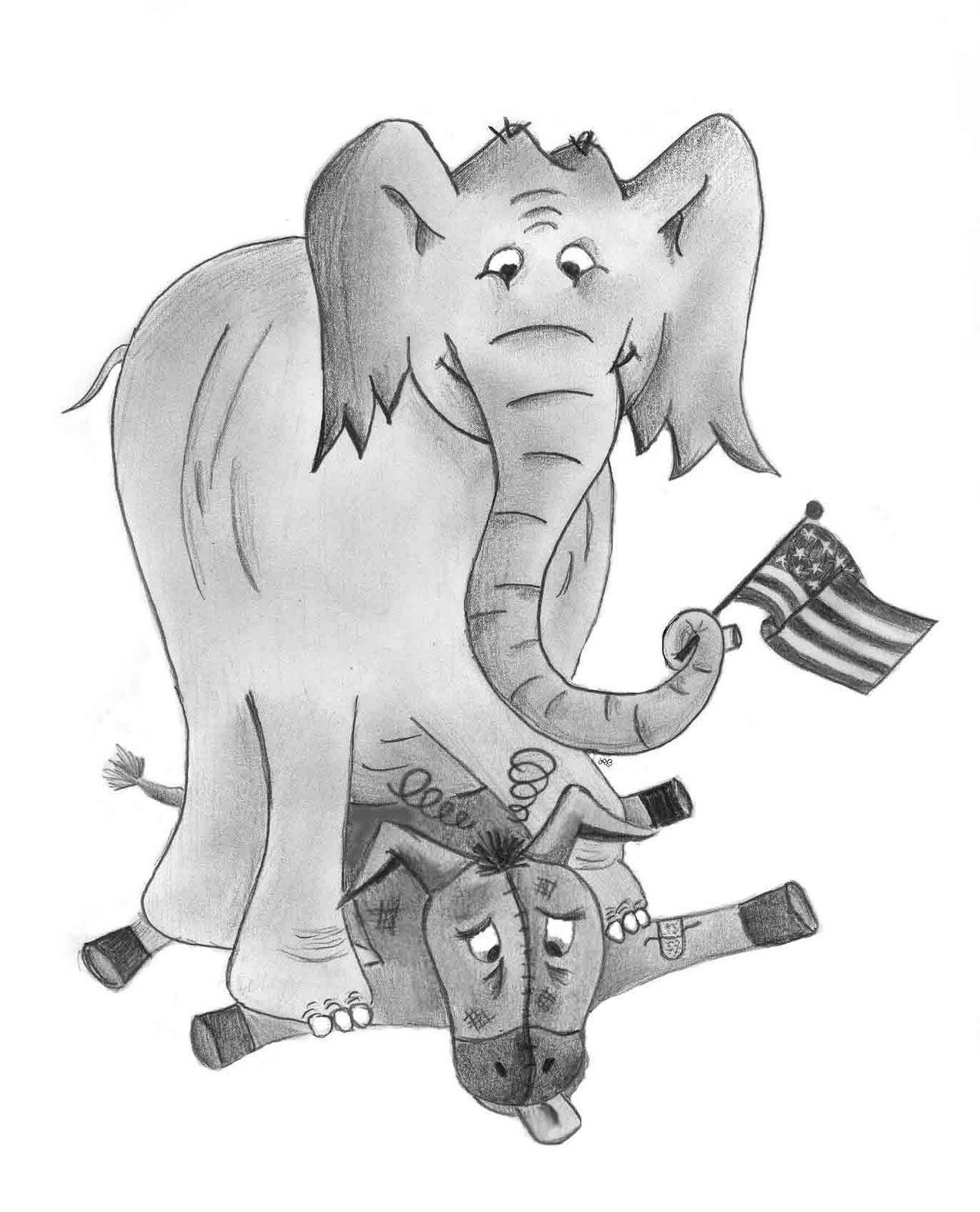 http://2.bp.blogspot.com/_QI5eFWJIET4/TNAST6G7J0I/AAAAAAAAAnE/z6dTJLHX1Eo/s1600/ElephantCrushesDonkey.jpg