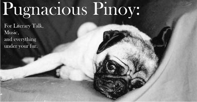 Pugnacious Pinoy