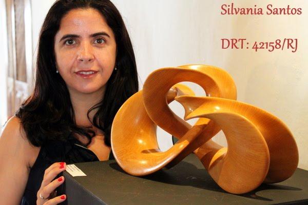 Silvania Santos, atriz