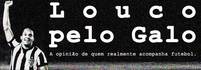 Blog do Galo