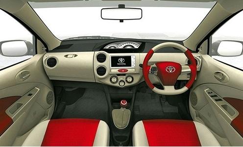 Toyota Etios Diesel Mileage. Download Toyota Etios Car Pic