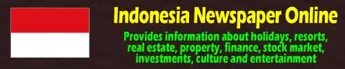 Indonesia Local Newspaper Online