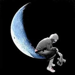 Viviendo en la Luna