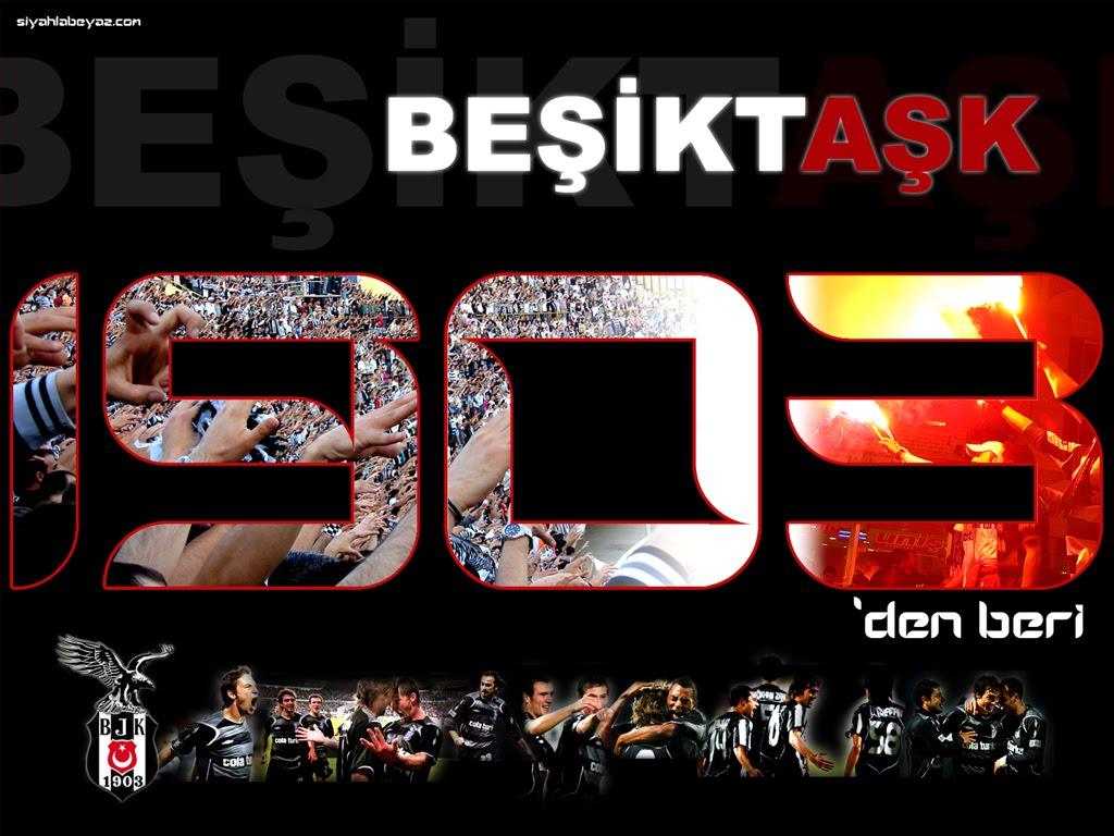 1903+A%C5%9Fk Beşiktaş masaüstü hd resimleri