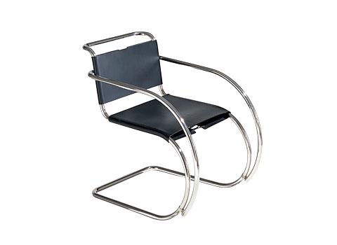 Galeart sillas modernas - Mies van der rohe sedia ...