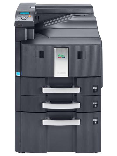 Kyocera                                              Scanners      Kyocera       FS      C8500DN