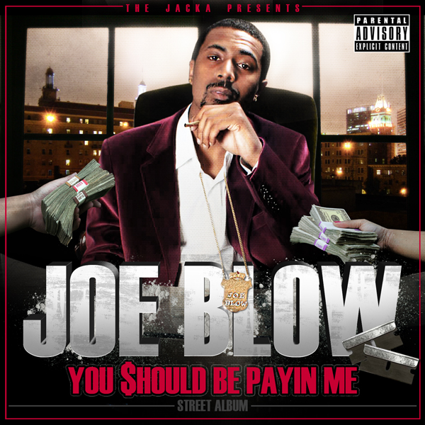 Joe Blow Ft. Lee Majors, Cellski & Netta B – My Money