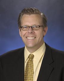 Steve Morse, Executive Director