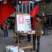 Communists in Norway