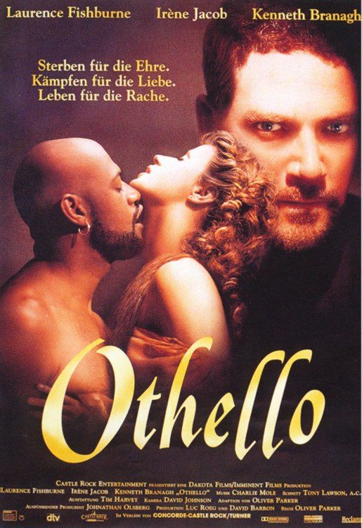 othello tragic flaw essay