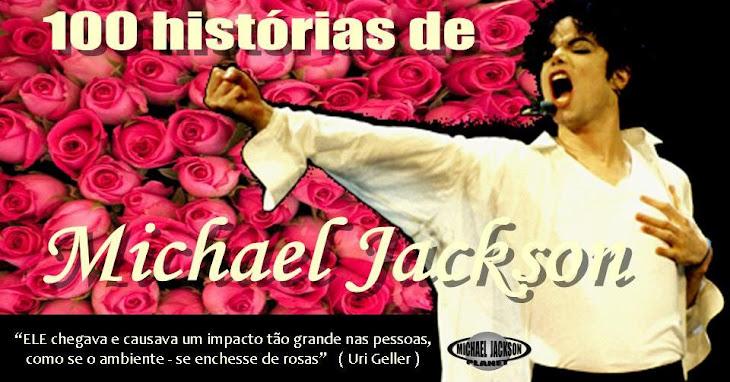 100 histórias de Michael