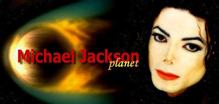 Michael Jackson Planet