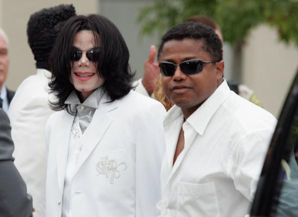 Irmão de Michael Jackson vence batalha de custódia Michael-jacksons-brother-randy