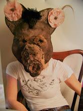 Mummers Mask (NFS)