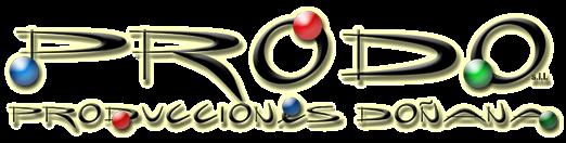 Producciones Doñana - PRODO