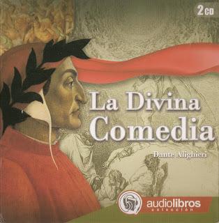 La Divina Comedia de Dante - Audiolibro