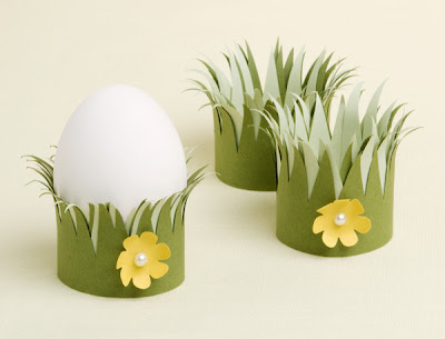 Budget101.com - - Homemade Easter & Ostara Decor and gift ideas