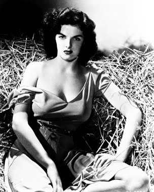 Vintage Visions: Happy Birthday Jane Russell!