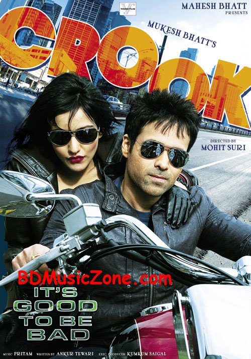 Crook Movie Mp3 Songs Download