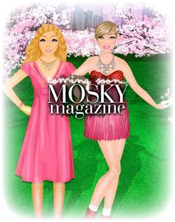 MOSKY Magazine