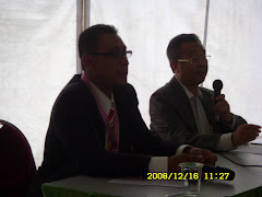 Moderator Bengkel Prospek Bisnes GLC Selangor - En Md Noor Naib Presiden KDEB
