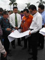 Lawatan Tapak Selangor Ria 2008