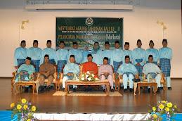 AGM DPIM SELANGOR 2008