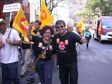 Paulo Sérgio Mendes Filho e Iara Borges Aragonez