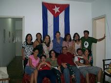 Médicos(as) brasileiros(as) formados(as) em Cuba