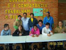 O Vídeo acima e as Fotos foram apresentados pelo trabalhador da FADERS Paulo Casagrande