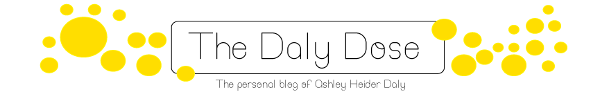 The Daly Dose
