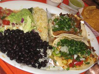 El Balazo tacos