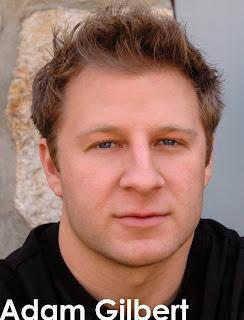 Adam Gilbert