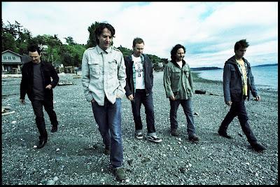 Pearl Jams