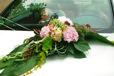dekoration floristik dekoration f r ihre hochzeit. Black Bedroom Furniture Sets. Home Design Ideas